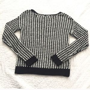 Kenneth Cole Sweater sz S